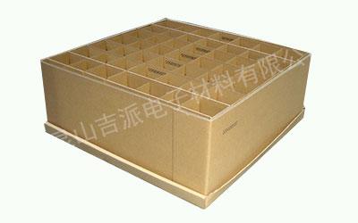 Carton plus block