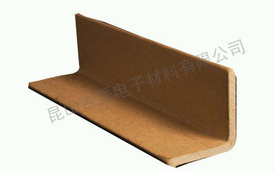 Paper corner