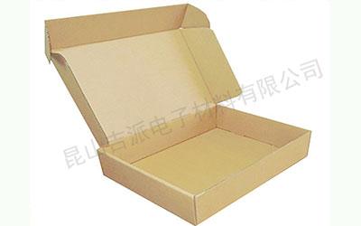 Airplane box